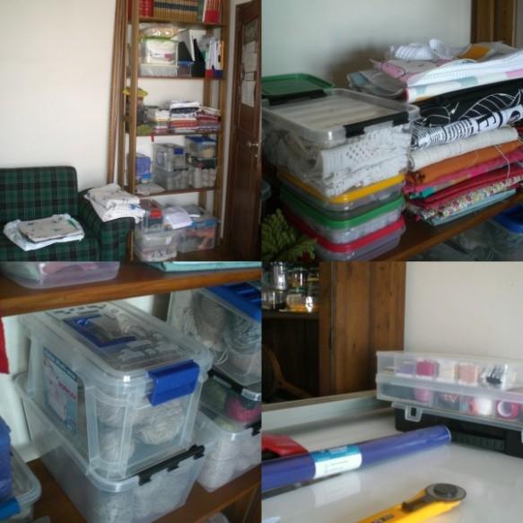 Organizar / Organizing