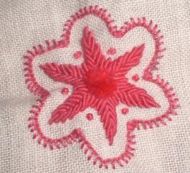 velvet stitch 1