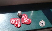 Guimarães Embroidery pins 4