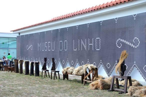 Museu do Linho