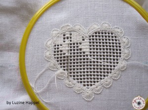 heart by Luzine Happel