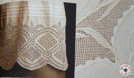 pormenor avental / apron detal