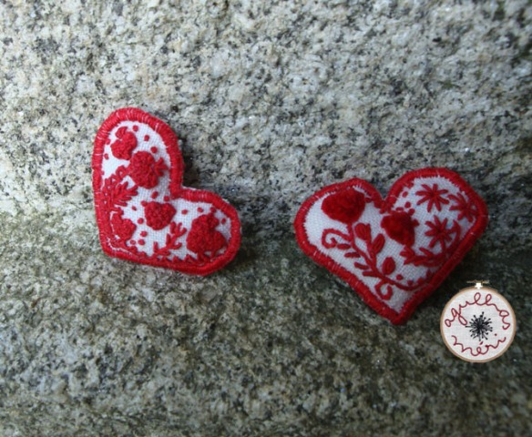corações de Guimarães