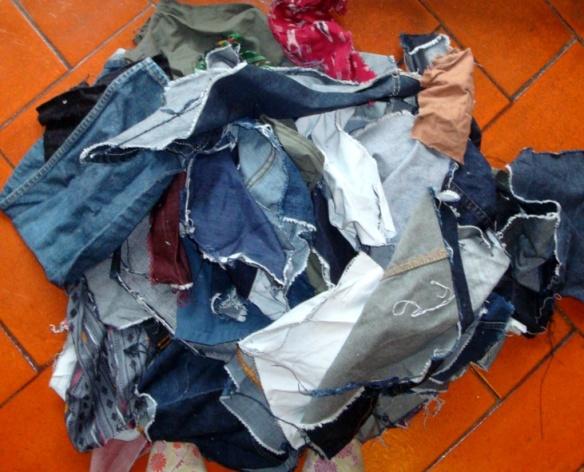 ganga/jeans