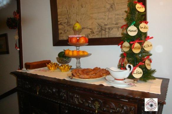 bolos dos Açores
