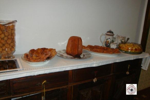 bolos italianos