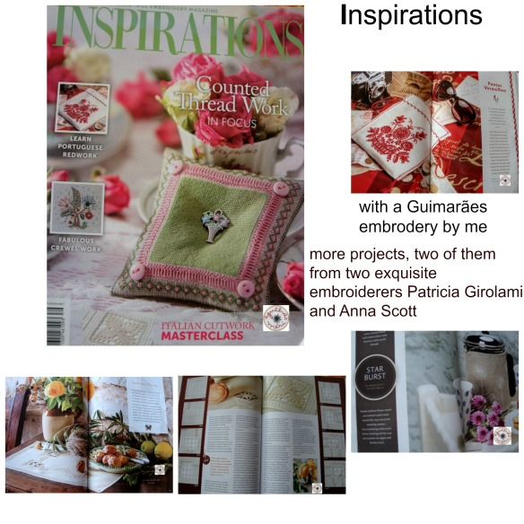 Inspirations 2013