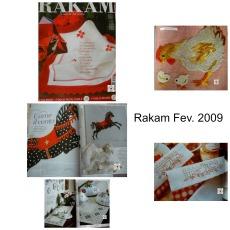 Rakam 2009