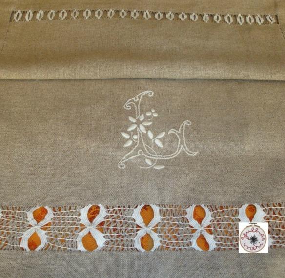 toalha L